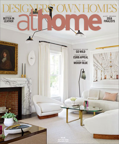 Subscribe to At Home in Fairfield County