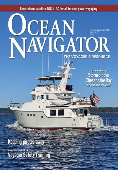 Subscribe to Ocean Navigator