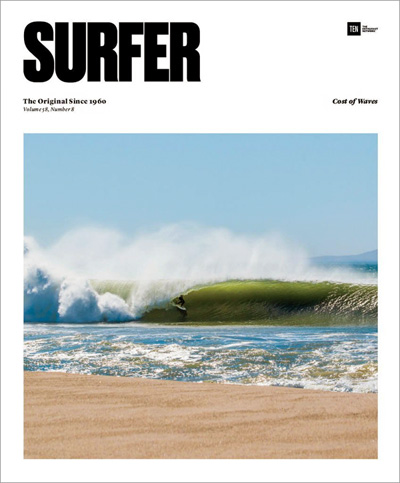 Subscribe to Surfer