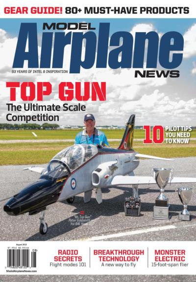 Subscribe to Model Airplane News