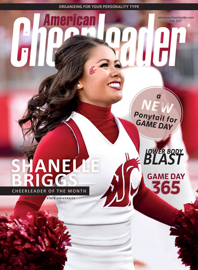 Subscribe to American Cheerleader