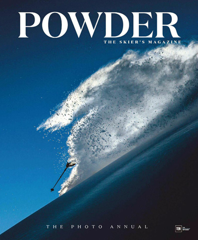 Subscribe to Powder