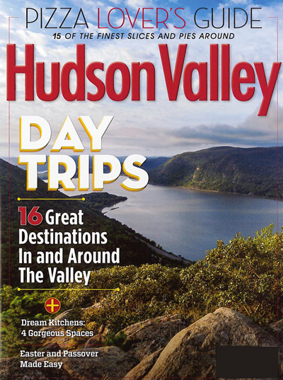 Subscribe to Hudson Valley