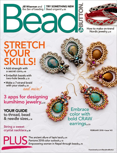 Subscribe to Bead & Button