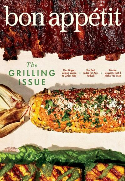 Subscribe to Bon Appetit