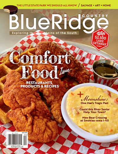 Subscribe to BlueRidge Country