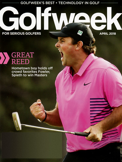 Subscribe to Golfweek