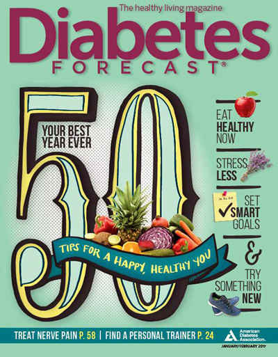Subscribe to Diabetes Forecast