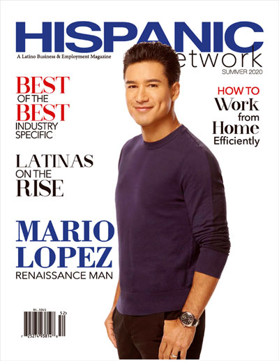 Subscribe to Hispanic Network Magazine