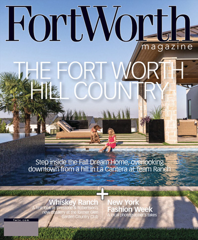 Subscribe to Fort Worth Magazine