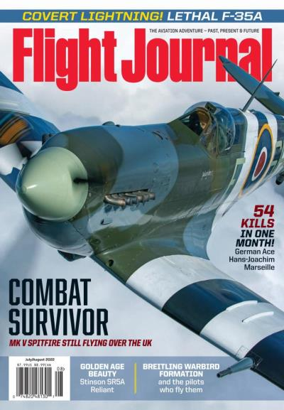 Subscribe to Flight Journal