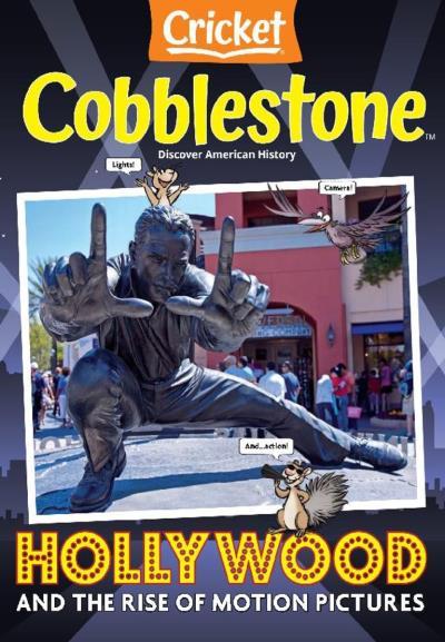 Subscribe to Cobblestone