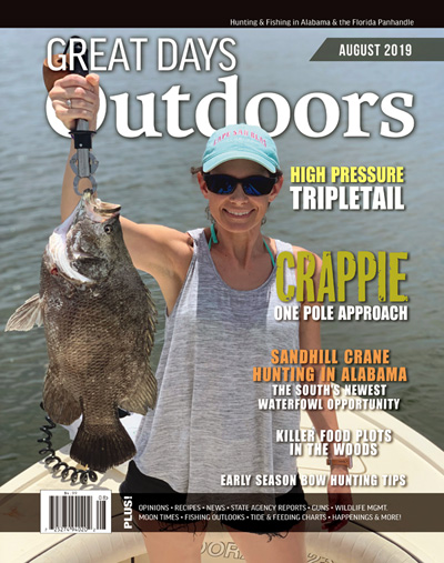 Subscribe to Great Days Outdoors