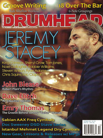 Subscribe to Drumhead