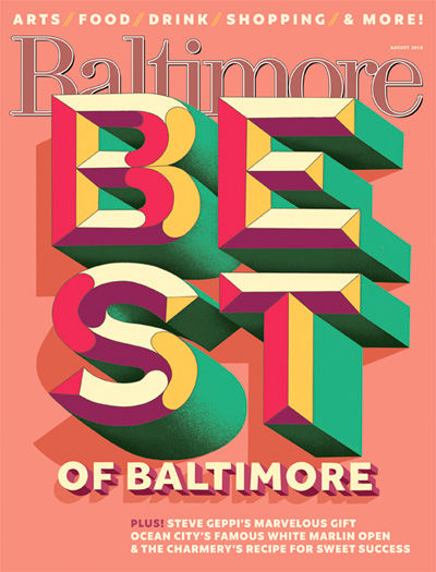 Subscribe to Baltimore