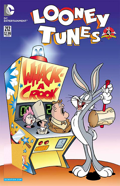 Subscribe to Looney Tunes