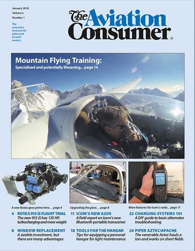 Subscribe to Aviation Consumer