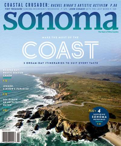 Subscribe to Sonoma
