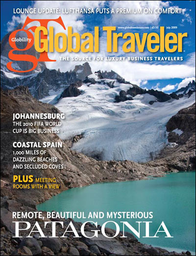 Subscribe to Global Traveler