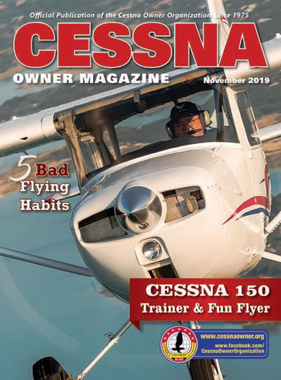 Subscribe to Cessna Owner