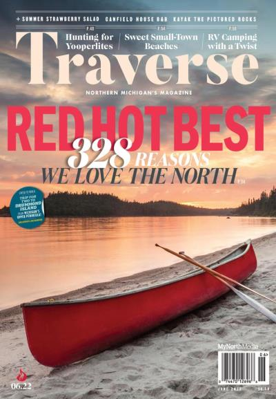 Subscribe to Traverse