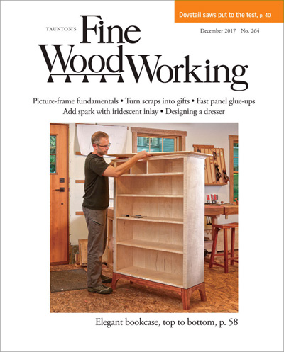 Subscribe to Fine Woodworking