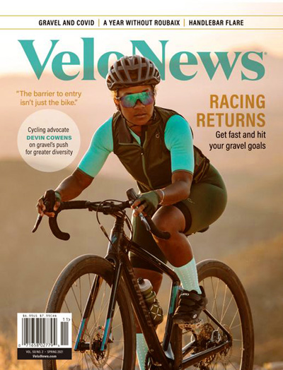 Subscribe to Velonews