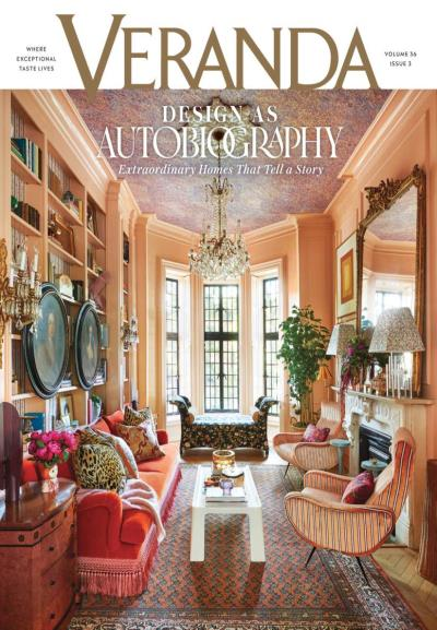 Subscribe to Veranda