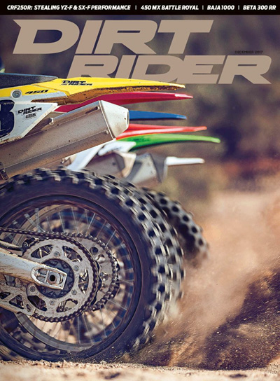 Subscribe to Dirt Rider