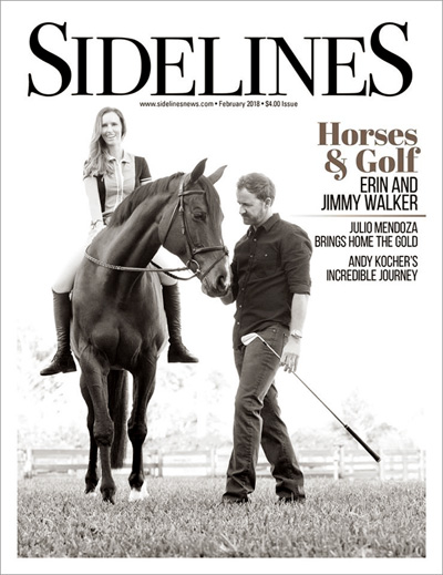 Subscribe to Sidelines