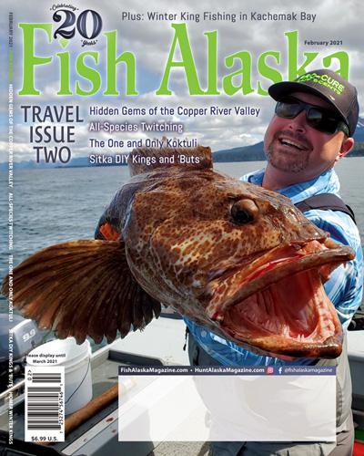 Subscribe to Fish Alaska
