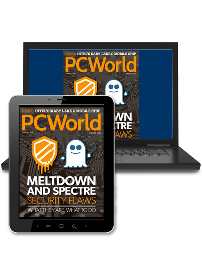 Subscribe to PC World-Digital Edition