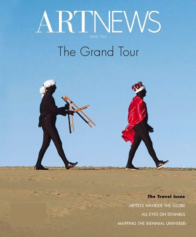 Subscribe to ARTnews