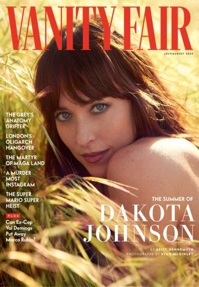Subscribe to Vanity Fair