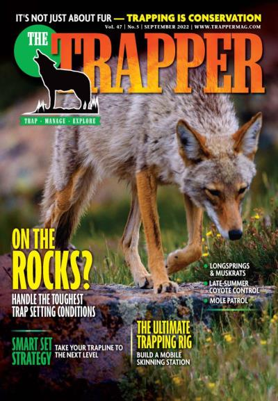 Subscribe to Trapper & Predator Caller
