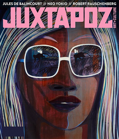 Subscribe to Juxtapoz