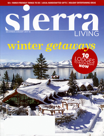 Subscribe to Sierra Living