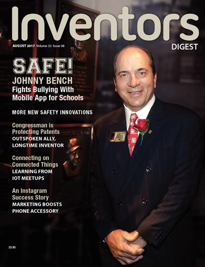 Subscribe to Inventors Digest