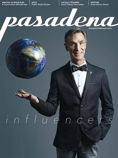 Subscribe to Pasadena Magazine