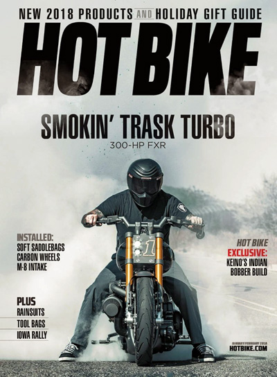 Subscribe to Hot Bike