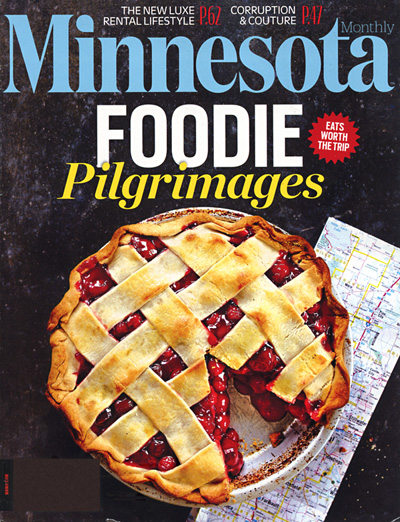 Subscribe to Minnesota Monthly