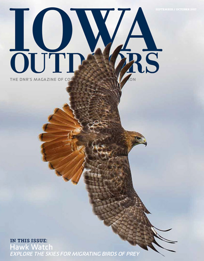 Subscribe to Iowa Outdoors