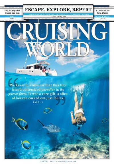Subscribe to Cruising World