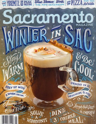 Subscribe to Sacramento Magazine