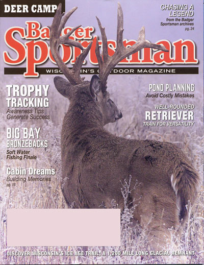 Subscribe to Badger Sportsman