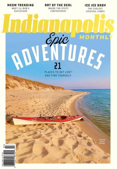 Subscribe to Indianapolis Monthly