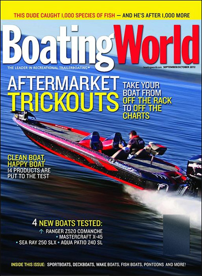 Subscribe to Boating World