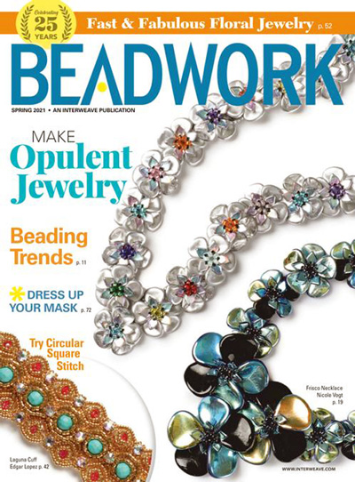 Subscribe to Beadwork