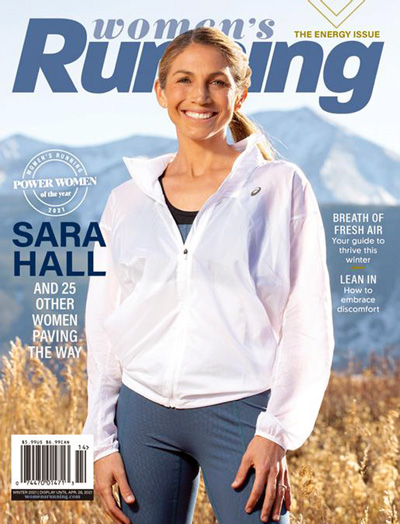 Subscribe to Women's Running