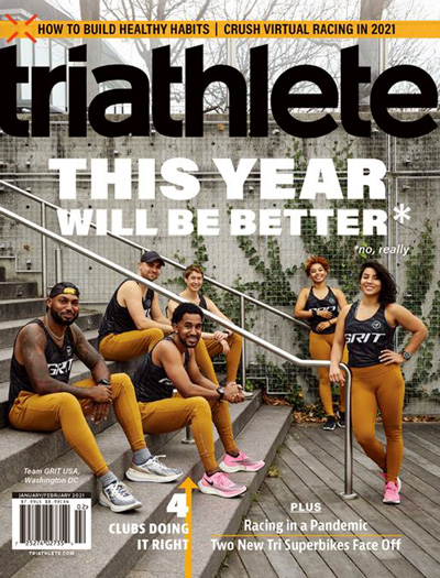 Subscribe to Triathlete